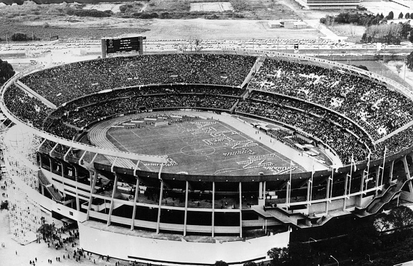 Stadium「River Plate Stadium」:写真・画像(6)[壁紙.com]