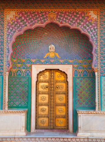 Rajasthan「Doorway.」:スマホ壁紙(15)