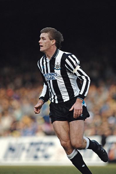 Club Soccer「Kevin Scott Newcastle United 1992」:写真・画像(8)[壁紙.com]