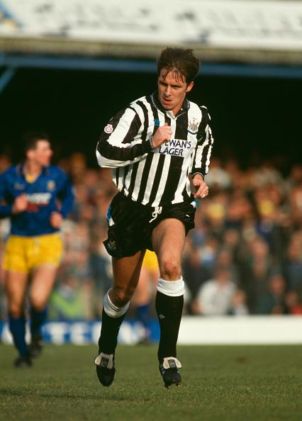 Club Soccer「David Kelly Newcastle United 1992」:写真・画像(9)[壁紙.com]