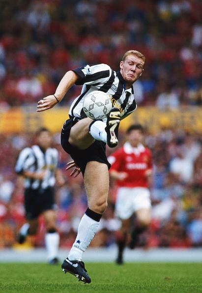 Club Soccer「Steve Watson Newcastle United」:写真・画像(11)[壁紙.com]