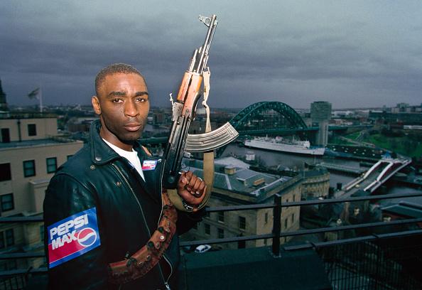 Pepsi「Andy Cole  Newcastle United」:写真・画像(14)[壁紙.com]