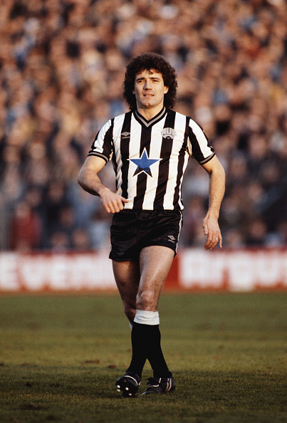 Club Soccer「Kevin Keegan Newcastle United 1983」:写真・画像(17)[壁紙.com]