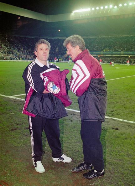 Clive Brunskill「Kevin Keegan and Terry McDermott March 1996」:写真・画像(18)[壁紙.com]