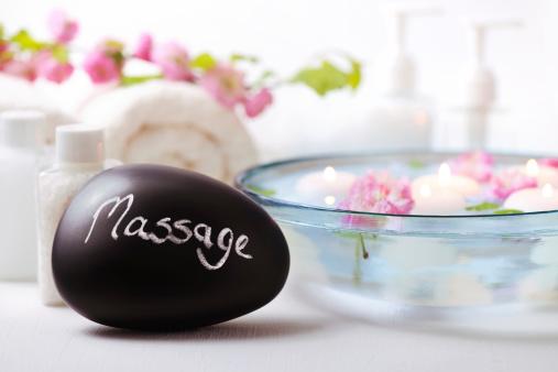 Massaging「Spa Treatment」:スマホ壁紙(19)