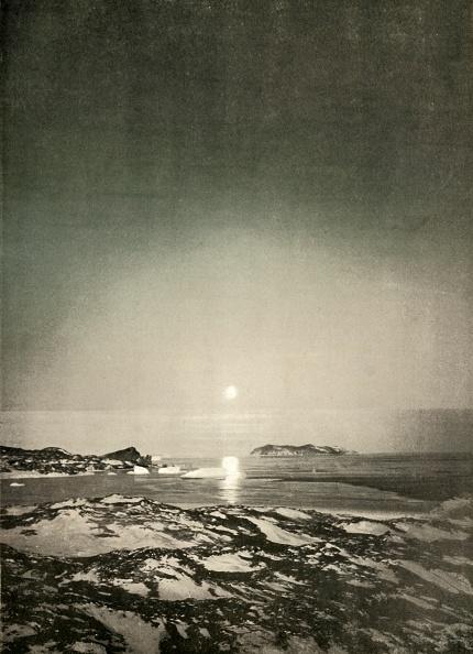 Horizon「The Full Moon In The Time Of Autumn Twilight」:写真・画像(16)[壁紙.com]