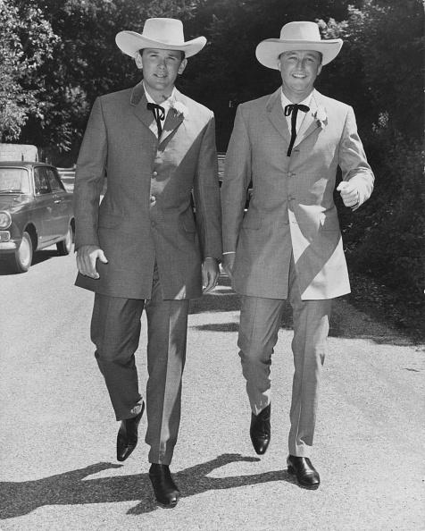 Two People「Weston And Nichol」:写真・画像(5)[壁紙.com]