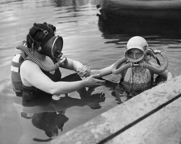 10-11 Years「Deep-Sea Teaching」:写真・画像(10)[壁紙.com]
