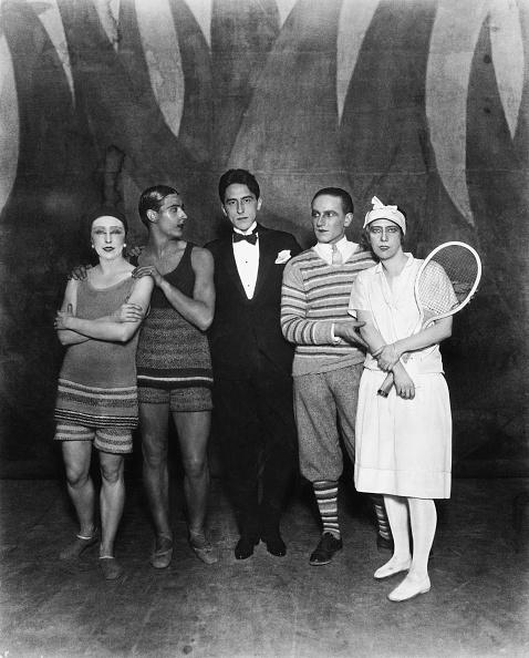 London Coliseum「Cocteau And Friends」:写真・画像(5)[壁紙.com]