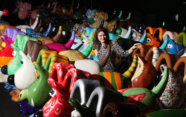 Waiting「Gromits Come Together Before Auction」:写真・画像(5)[壁紙.com]