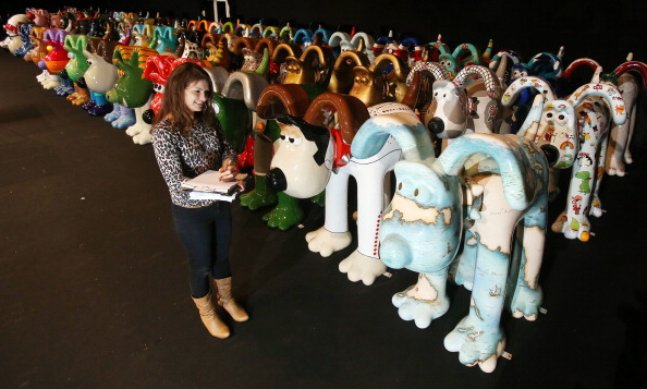 Waiting「Gromits Come Together Before Auction」:写真・画像(4)[壁紙.com]