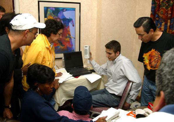 Volunteer「TX Democrats Boycott Legislative Session」:写真・画像(19)[壁紙.com]