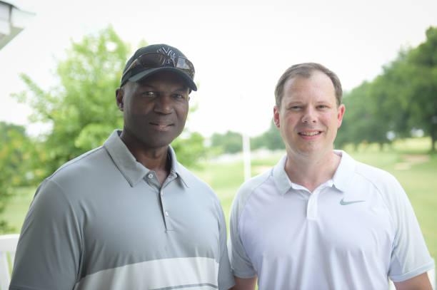 7th Annual Drive 4 Dinger Celebrity Golf Tournament:ニュース(壁紙.com)