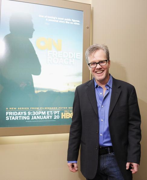 """Freddie Roach「HBO Original Series Of """"On Freddie Roach""""」:写真・画像(3)[壁紙.com]"""