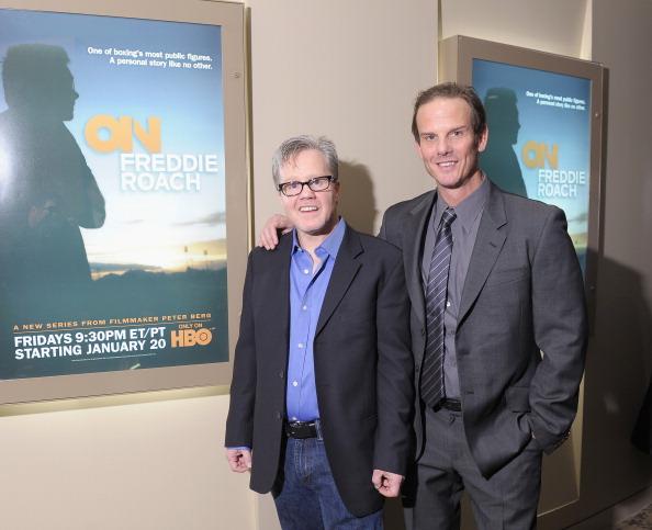 """Freddie Roach「HBO Original Series Of """"On Freddie Roach""""」:写真・画像(13)[壁紙.com]"""