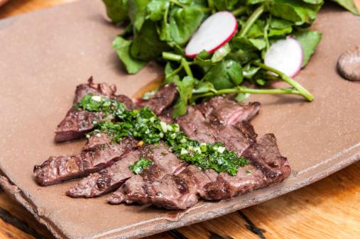 Chimichurri「skirt steak」:スマホ壁紙(16)