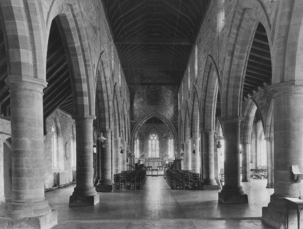 Arch - Architectural Feature「Hereford Church」:写真・画像(14)[壁紙.com]