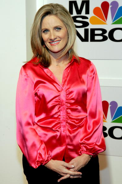 Ruffled Shirt「Launch Party For MSNBC's New Entertainment Shows」:写真・画像(18)[壁紙.com]