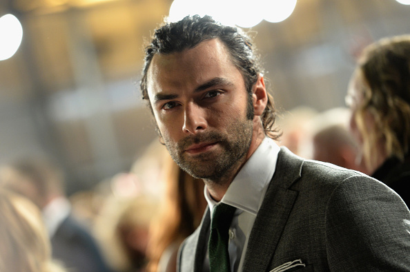 ナショナルテレビジョンアワード「National Television Awards - Red Carpet Arrivals」:写真・画像(7)[壁紙.com]