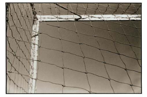 Goal Post「Soccer Net」:スマホ壁紙(10)