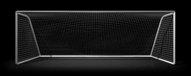 Goal Post「Soccer Net」:スマホ壁紙(17)