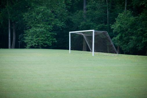 Goal Post「Soccer net」:スマホ壁紙(5)
