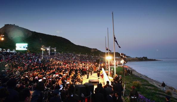 Dawn「90th Anniversary Of The Battle Of Gallipoli」:写真・画像(6)[壁紙.com]