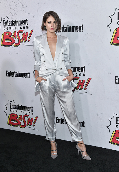 コミコン「Entertainment Weekly Hosts Its Annual Comic-Con Party At FLOAT At The Hard Rock Hotel In San Diego In Celebration Of Comic-Con 2017 - Arrivals」:写真・画像(19)[壁紙.com]