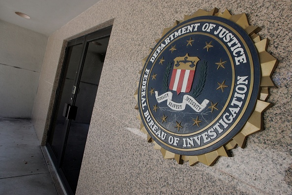 FBI「Officials Discuss Florida Anti-Terrorism Raid」:写真・画像(1)[壁紙.com]