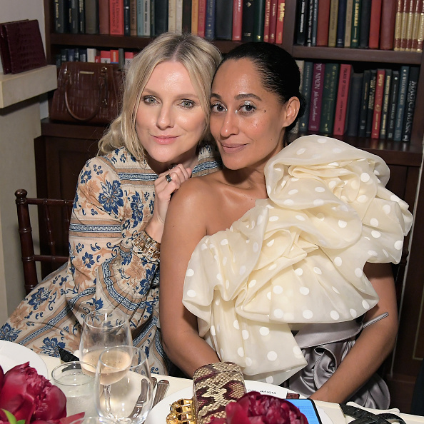 Finance and Economy「InStyle Badass Women Dinner Hosted By Tracee Ellis Ross And Laura Brown」:写真・画像(6)[壁紙.com]