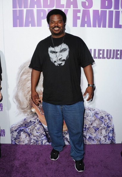 "Madea's Big Happy Family「Screening Of Lionsgate Films' ""Tyler Perry's Madea's Big Happy Family"" - Arrivals」:写真・画像(12)[壁紙.com]"