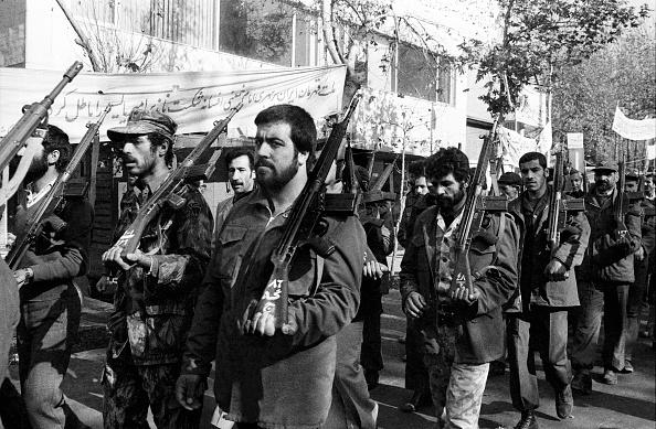 Iranian Culture「Revolutionary Guards March」:写真・画像(8)[壁紙.com]
