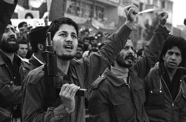 人質「Guard's Protest」:写真・画像(14)[壁紙.com]
