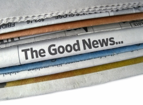 Employment And Labor「Good News」:スマホ壁紙(4)