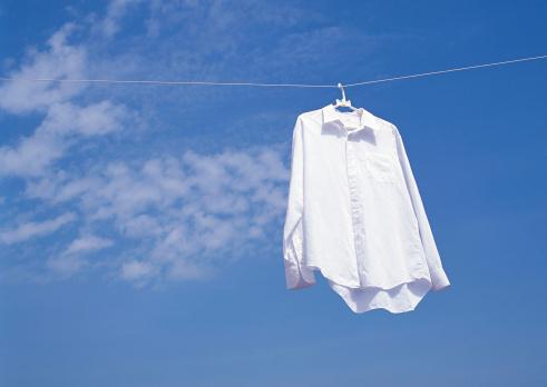 乾燥「Laundry」:スマホ壁紙(3)
