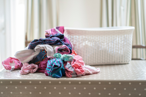 Real Life「Laundry」:スマホ壁紙(8)