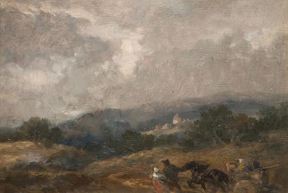 Overcast「Landscape Sketch」:写真・画像(0)[壁紙.com]
