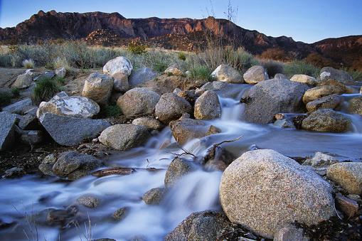 Sandia Mountains「landscape sunset mountain river」:スマホ壁紙(19)