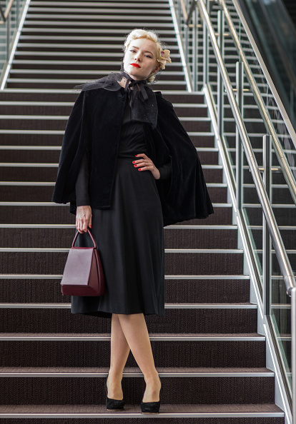 Event「Street Style - Day 5 - MBFW Tokyo 2015 A/W」:写真・画像(5)[壁紙.com]