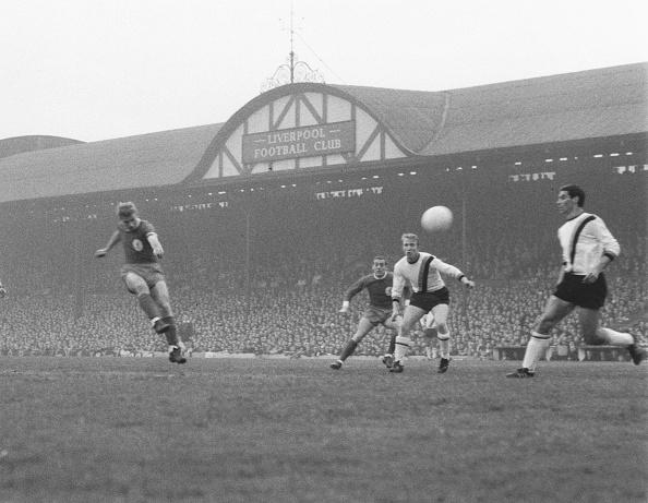 Liverpool - England「Hunt Scores」:写真・画像(17)[壁紙.com]