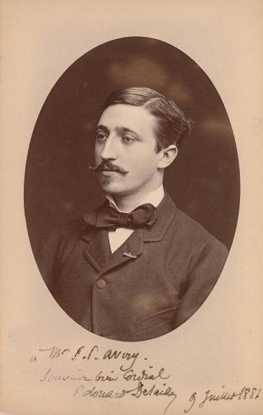 Bow Tie「Édouard Detaille」:写真・画像(19)[壁紙.com]