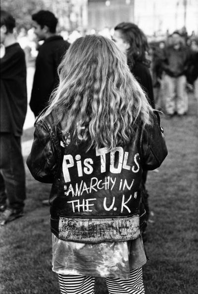 Leather Jacket「Anarchy In The UK」:写真・画像(13)[壁紙.com]