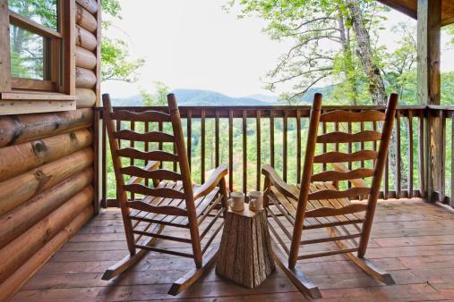 Two Objects「Deck chairs and a coffee break (XXL)」:スマホ壁紙(8)