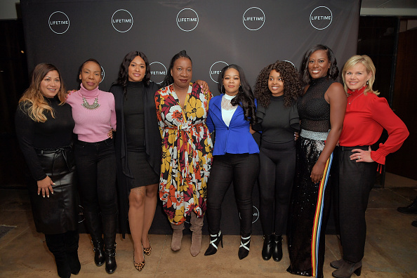 Film and Television Screening「Lifetime / NeueHouse NY Luminaries Present 'Surviving R. Kelly' With Civil Rights Activists And Survivors」:写真・画像(3)[壁紙.com]