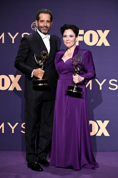 Monogram「71st Emmy Awards - Press Room」:写真・画像(11)[壁紙.com]