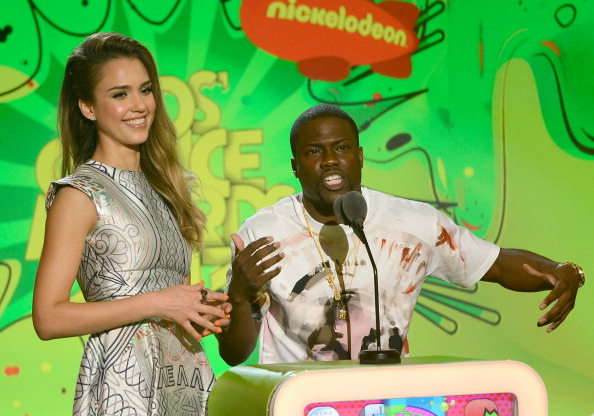 University of Southern California「Nickelodeon's 26th Annual Kids' Choice Awards - Show」:写真・画像(13)[壁紙.com]