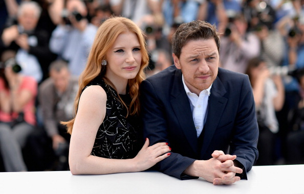 "Pascal Le Segretain「""The Disappearance Of Eleanor Rigby"" Photocall - The 67th Annual Cannes Film Festival」:写真・画像(2)[壁紙.com]"