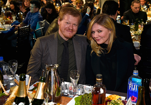 Kirsten Dunst「2017 Film Independent Spirit Awards  - Sponsors」:写真・画像(2)[壁紙.com]