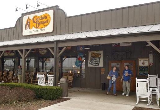 Restaurant「Cracker Barrel Restaurants Lawsuit」:写真・画像(6)[壁紙.com]