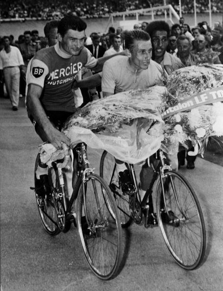 Bouquet「Anquetil & Poulidor」:写真・画像(19)[壁紙.com]